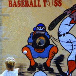 baseball-toss