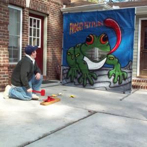 froggie-fling