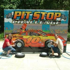 pit-stop
